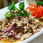Authentic Thai Cuisine