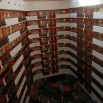 Foto de Embassy Suites by Hilton Albuquerque - Hotel & Spa
