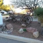 Photo de Tubac Golf Resort & Spa