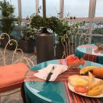 Foto de Hotel Vila Santa Miraflores