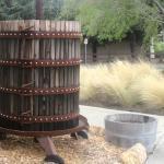 Bernadus Winery and Vineyard, Carmel Valley, Ca