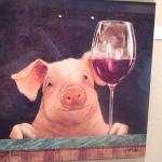 Picture, Bernadus Winery and Vineyard, Carmel Valley, Ca