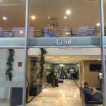 GHL Comfort Hotel San Diego Foto