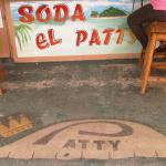 Soda El Patty