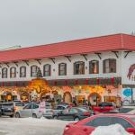 바베리안 리츠 호텔