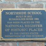 Foto de Northside School Bed and Breakfast