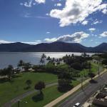 Foto de Holiday Inn Cairns Harbourside