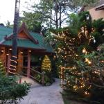 Friendship Beach Resort & Atmanjai Wellness Centre Imagem