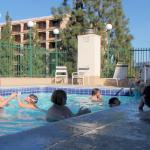 Foto de Anaheim Camelot Inn & Suites
