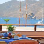 Foto de Grikos Hotel
