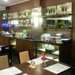 Bild från Oru Hotel