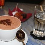 Cafe Palermo chocolate
