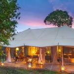 Bilde fra Mara Ngenche Safari Camp