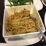 Just average noodles