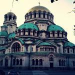 Alexander Nevski Kilisesi
