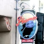 Plumes Coffee House, Monterey, Ca