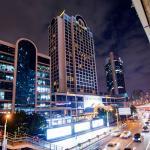 ホテル エクアトリアル上海