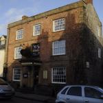 The Ilchester Arms Hotel Foto