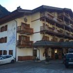 Hotel Salvan Photo