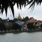 Wat Zom Kham Foto