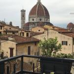Photo de Hotel Cardinal of Florence