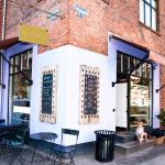 Cafe Alma