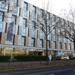 prizeotel Bremen-City Foto