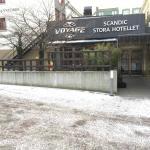 Scandic Stora Hotellet Foto