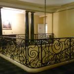 Foto de Grand Hotel De La Reine