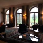 Cowley Manor Foto