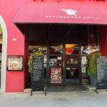 Restaurant Hippopotamus Alès 1