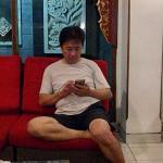 Foto de Hotel Agung Mas