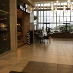 Mugg and Bean South Coast Mall