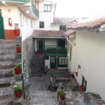 Photo of Hostal Corihuasi