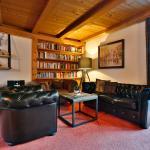 Chalet Amalien Haus - Lounge