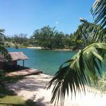 Tropicana Lagoon Apartments Resort Foto