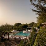 Foto de Villa I Barronci