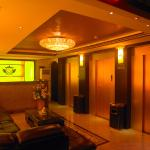 Karaoke lobby