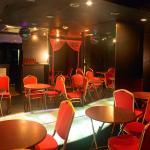 Russian Night Club/bar