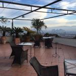 Photo de Hotel San Francesco al Monte