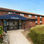 Foto de Travelodge Doncaster Hotel