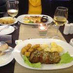 Photo of Restaurante Chalet
