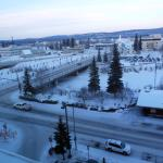 SpringHill Suites Fairbanks ภาพถ่าย
