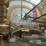 Shopping Stadsfeestzaal Foto