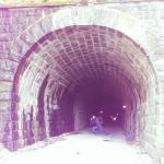 Mt. Amagi Tunnel
