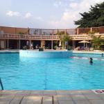 쉐라톤 캄팔라 호텔