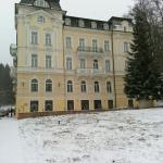 Hotel Westend Foto