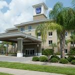 Sleep Inn & Suites of Panama CIty Beach