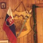 Fotografia lokality Koliba Tri Studničky u Tomášovcov