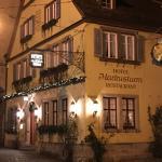 Romantik Hotel Markusturm Foto
